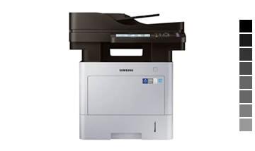 Samsung ProXpress SL-M4080