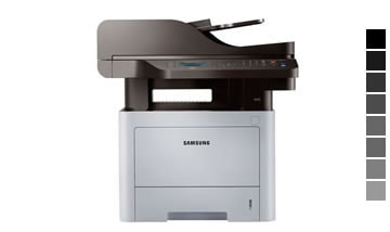 Aluguel de impressoras samsung proxpress m4070fr