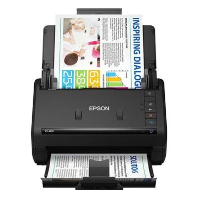 scanner workforce epson es 400